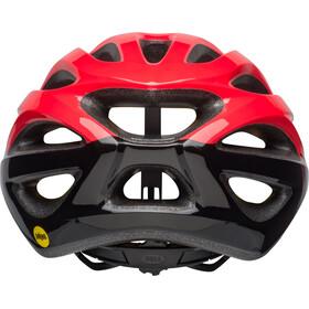 Bell Traverse MIPS Cykelhjelm rød